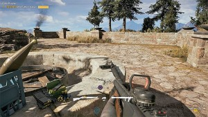 All the basic weapons can be found by exploring the world, securing cult outposts and by completing missions - How to get better weapons in Far Cry 5? - FAQ - Far Cry 5 Game Guide