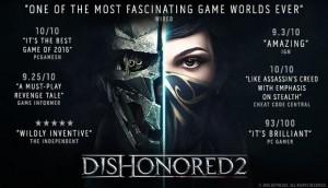 Dishonored 2Crack