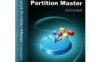 EaseUS Partition Master Unlimited